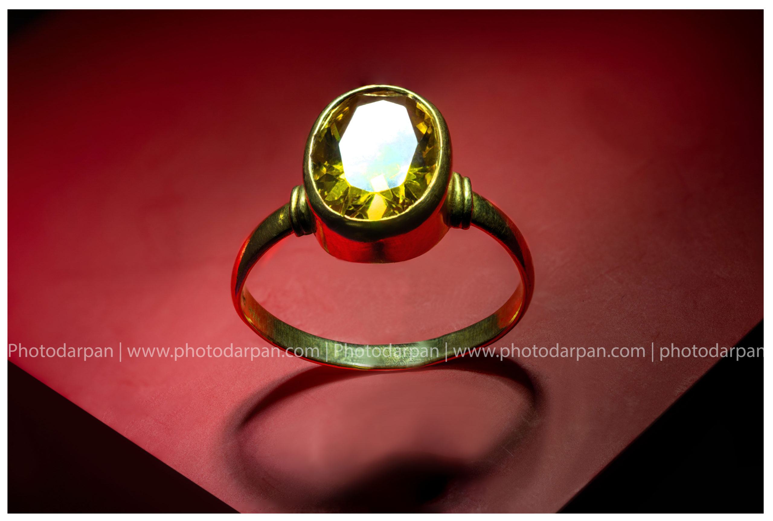 Jewelry photography by photodarpan
