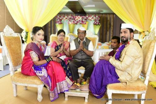 maharashtrain wedding