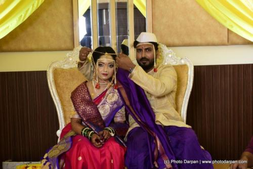 best marathi wedding photographer